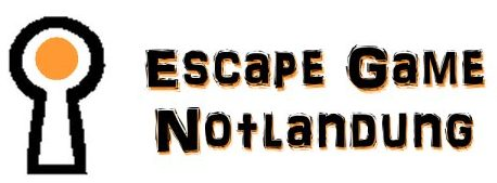 Shop Escape Game Notlandung